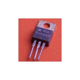 BU409D - transistor