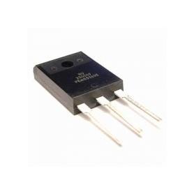 BU508AFPH - transistor si-n 1500v 8a 34w 0.7us