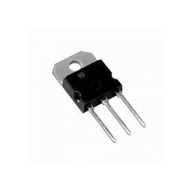 BU911 - Silicon NPN-darlington transistor+diode