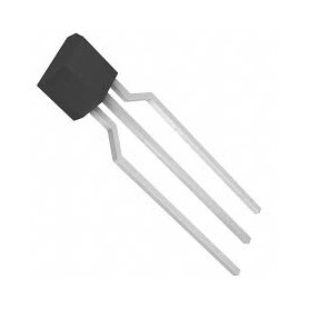 2SA1038 - transistor