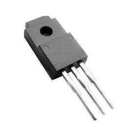 BUT18AF - transistor si-n 1000v 6a 33w 0.8us