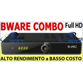 BWARE COMBO FULL HD