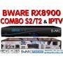 BWARE COMBO IPTV RX8900