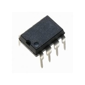 CA3140E - bimos opamp. 8p