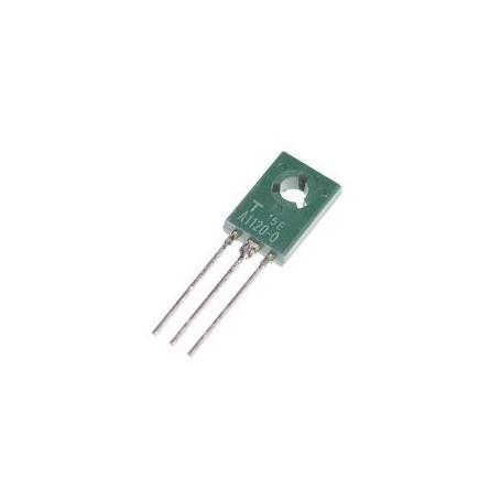 2SA1120 - transistor