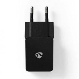 CARICABATTERIA A SPINA CON USB-A  2.1 A  1 USCITA