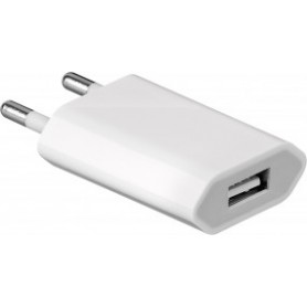 CARICABATTERIE USB 1,0A