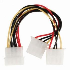 CAVO PROLUNGA USB 2.0 A MASCHIO - USB 2.O A FEMMINA 1,8 mt