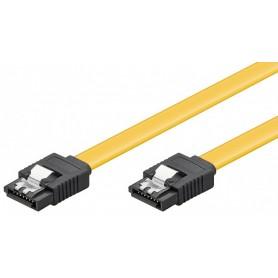 CAVO USB 3.0 A MASCHIO - MICRO B MASCHIO TONDO 1mt BLU