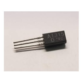 2SA1315 - transistor