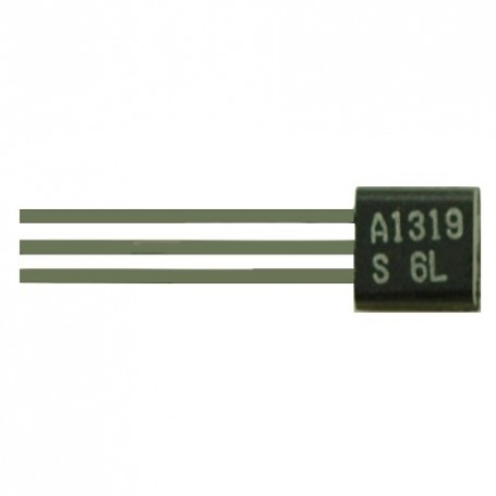 2SA1319 - transistor