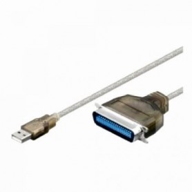 CAVO USB - CENTRONICS