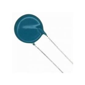 CC330PF3000V - cond. ceramico 330pf 3000v