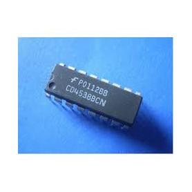 CD4538 - Circuito Integrato