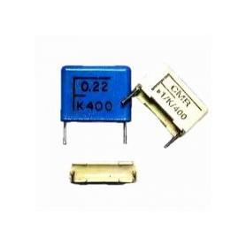 CMR15 100K 400V - poliestere p15mm faco