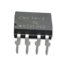 CNY74-2 - Fotoaccoppiatore