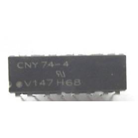 CNY74-4 - Fotoaccoppiatore