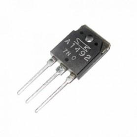 2SA1567 - transistor