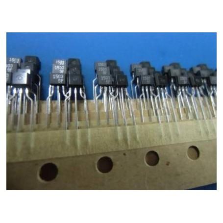 2SA1503 - transistor