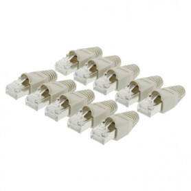 CONNETTORE RJ45 SOLID UTP CAT5