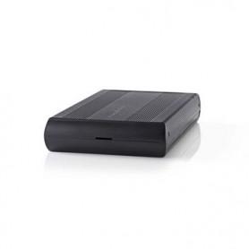 CONTENITORE PER HARD DISK 3.5 SATA II  USB 3.0  5 Gbps