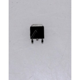 CR8D SMG TO252 TRANSISTOR 600V 8A
