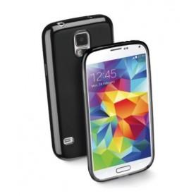 CUSTODIA SMARTPHONE GALAXY S5-SMG900F-G900F NERA