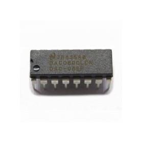 DAC0800LCN - Circuito Intergrato