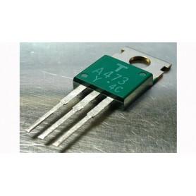 2SA473 - si-p 30v 3a 10w 100mhz