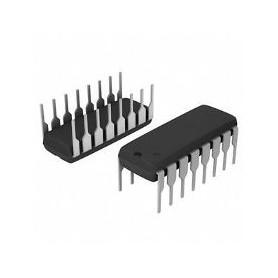 DAC08CP - Circuito Integrato