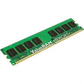 DDR2-800 RAM DDR2 2GB - 800MHZ KINGSTON VALUERAM CL6 RT