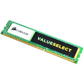 DDR3 DIMM 4GB 1600MHZ CORSAIR