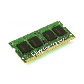 DDR3L SO-DIMM 4GB 1600MHZ KVR16LS11-4 KINGSTON