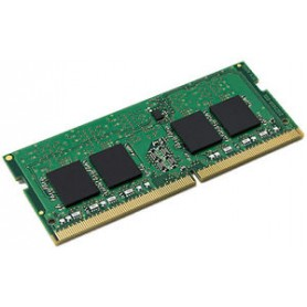 DDR4 SO-DIMM 4GB 2133MHZ KVR21S15S8-4 KINGSTON
