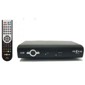 DECODER DVB-T FREE 2 SCART