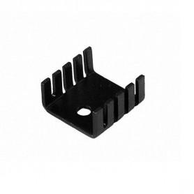 Dissipatore in alluminio per Transistor TO-220