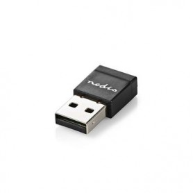 DONGLE DI RETE WIRELESS + ANTENNA AC600 DUAL BAND