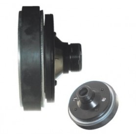 Elettrolittico 47 µF - 35 V  Radiale 105°