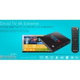 DROID TV JD-9 4K