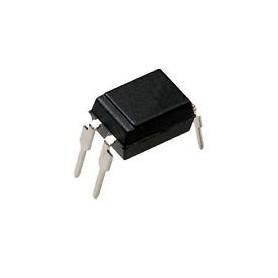 EL817 - OPTOACCOPPIATORE DIP-4