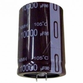 ELETTROLITICO 10000 uF - 63V RADIALE SNAP-IN 105°