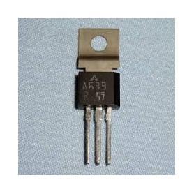 2SA750 - transistor