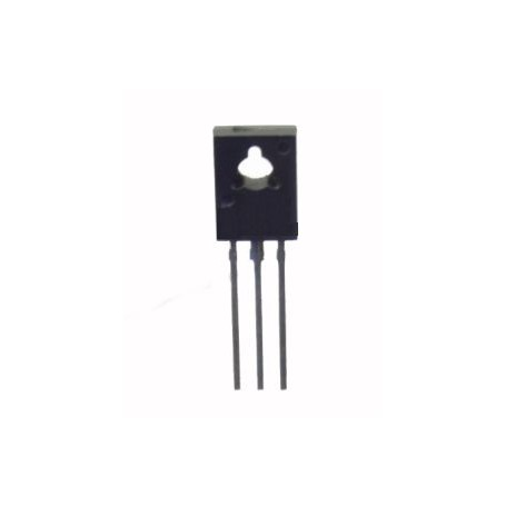 2SA715 - 3 x SI-P 80V 1.5A 12.5W