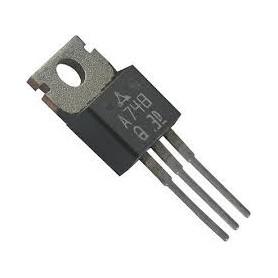 2SA748 - transistor