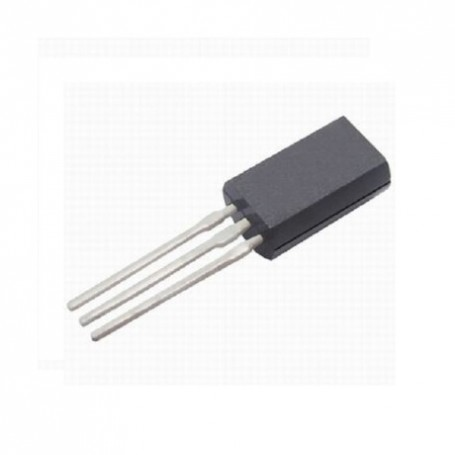 2SA751 - transistor