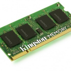 ESP.NB DDR3 SO-DIMM 2GB 1600MHZ KVR16S11S6-2 KINGSTON