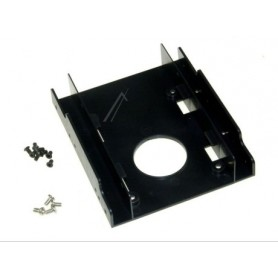F210510 - SUPPORTO HARD DISK 2 X 2,5 A 3,5