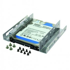 F289465 - SUPPORTO HARD DISK 2 X 2,5 A 3,5
