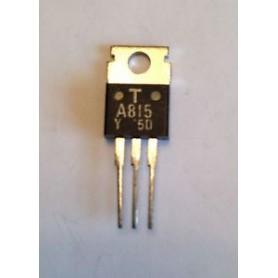 2SA815 - transistor