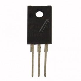 FCPF11N60 - MOSFET N TO-220F
